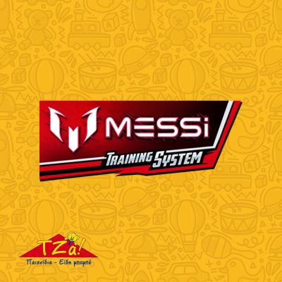 MESSI TRAINING SYSTEM