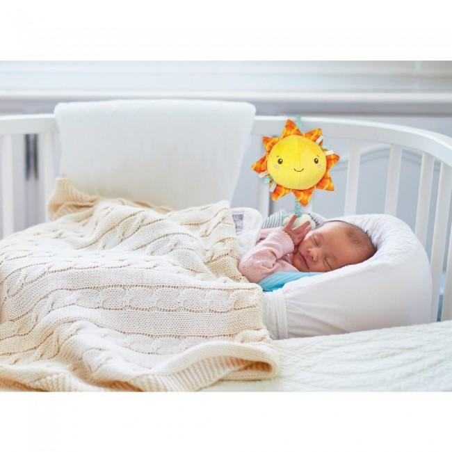 BABY CLEMENTONI ΧΝΟΥΔΩΤΟΣ ΗΛΙΟΣ