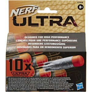 NERF ULTRA REFILL 10 ΣΦΑΙΡΕΣ