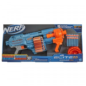 NERF ELITE 2 SHOCKWAVE RD 15