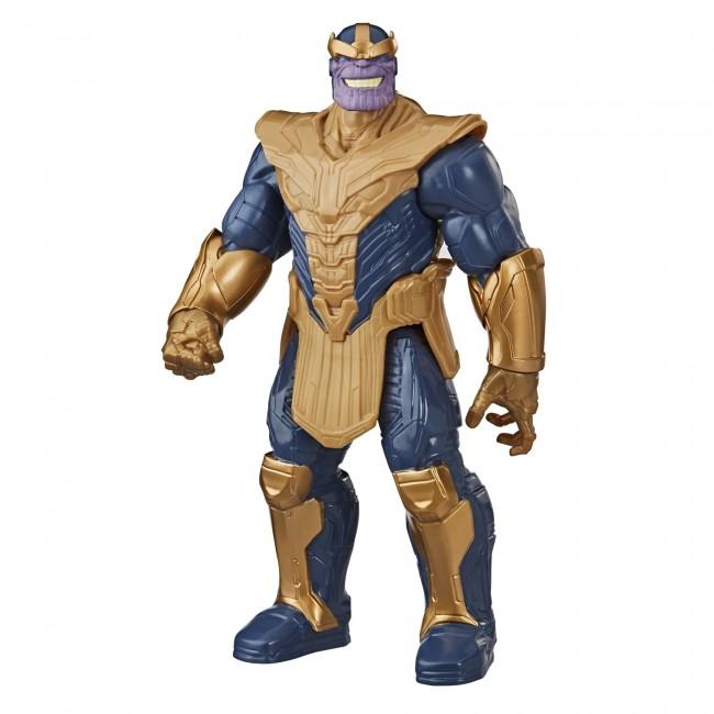 AVENGERS TITAN HERO DLX THANOS