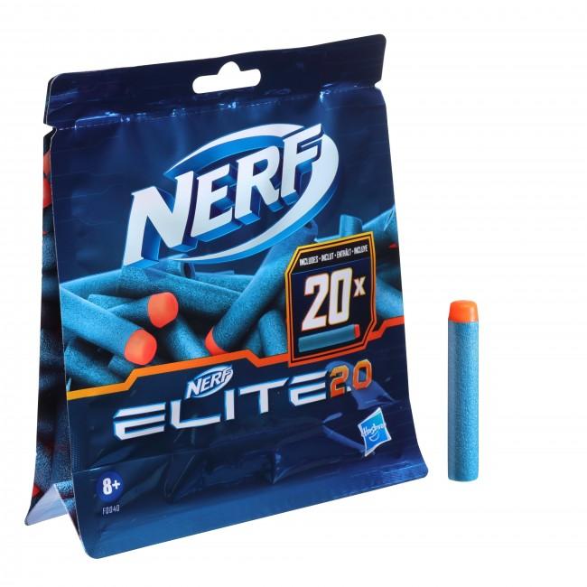 NERF ELITE 2.0 ΣΦΑΙΡΕΣ