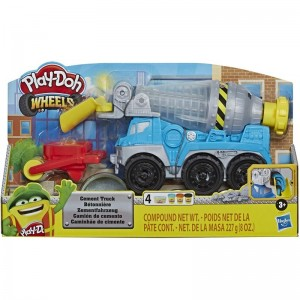 PLAY DOH CEMENT TRUCK ΦΟΡΤΗΓΟ