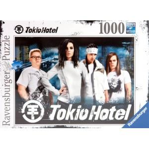 ΠΑΖΛ 1000 ΤΕΜ. TOKIO HOTEL