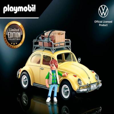 Playmobil Volkswagen