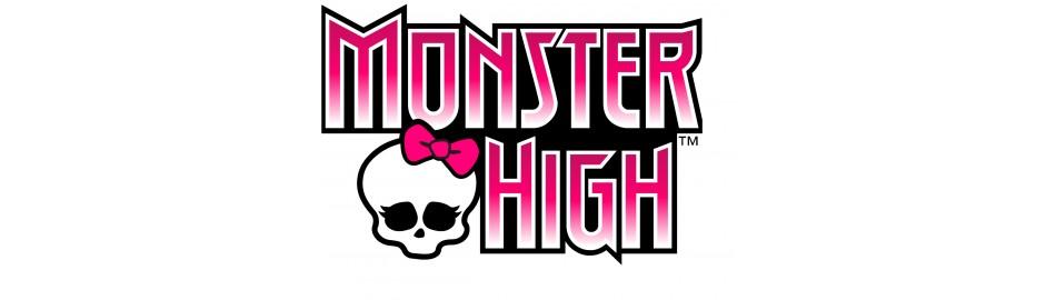 Σειρά Monster High