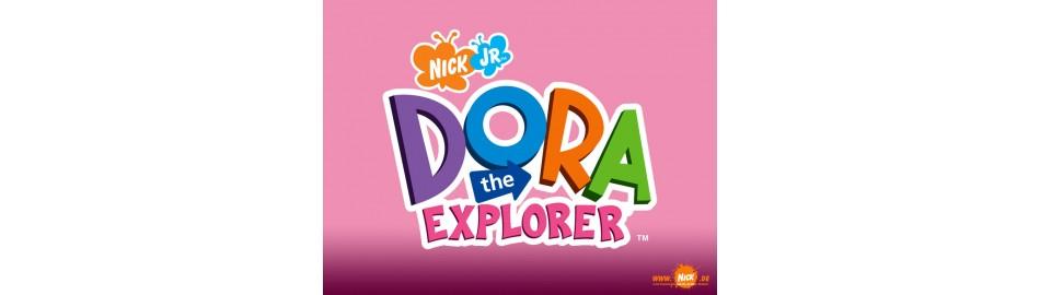 Σειρά Dora