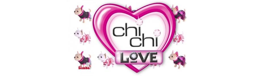 Σειρά ChiChi Love