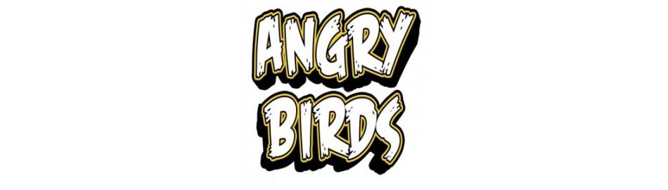Σειρά Angry birds