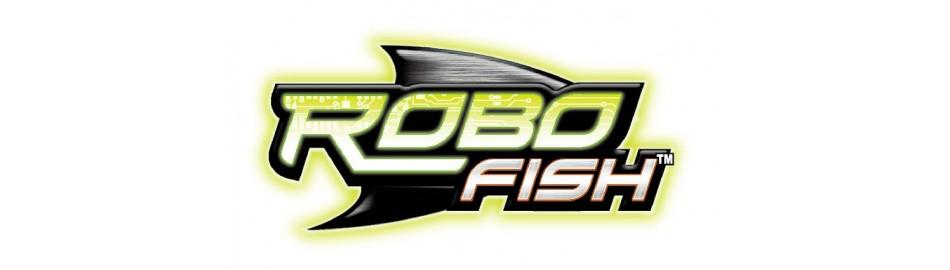 Σειρά Robofish
