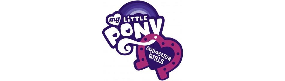 Σειρά Pony Equestria Girls