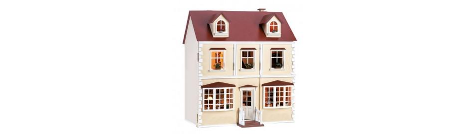Συναρμολογούμενα Σπίτια και αξεσουάρ
