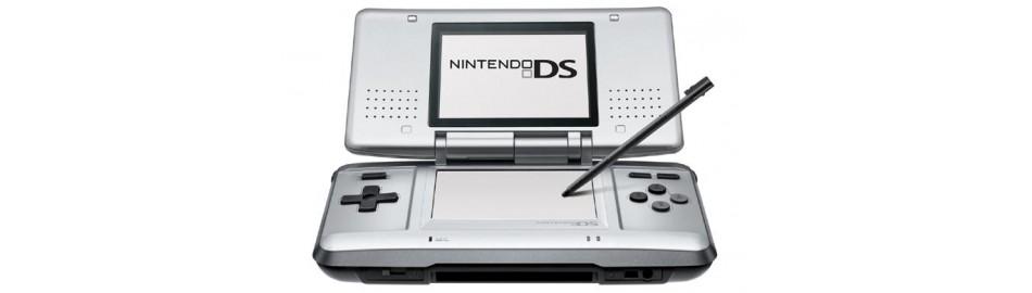 Παιχνίδια DS