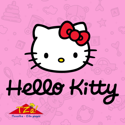 Hello Kitty and friends Minis