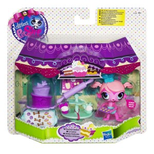 LPS PUSH AND PLAY PACKS AST W2 13