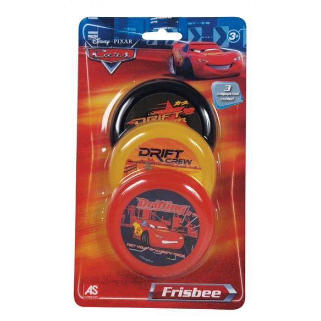 FRISBEE CARS