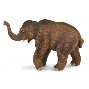 WOOLY MAMMOTH CALF M