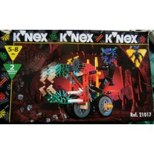 ΚΑΤΑΣΚΕΥΕΣ K-NEX 21017