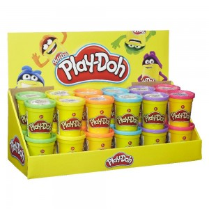 PLAY-DOH ΒΑΖΑΚΙ ΜΟΝΟ