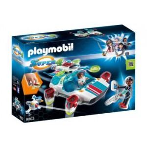 PLAYMOBIL O DNA ME TO FULGURIX
