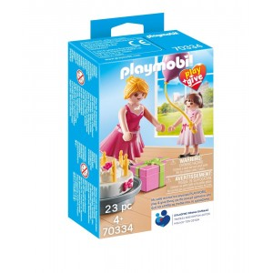 PLAYMOBIL PLAY & GIVE 2019 ΝΟΝΑ
