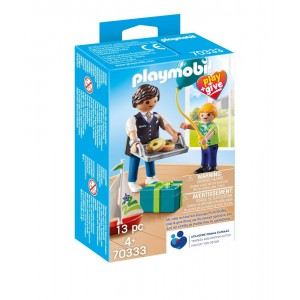 PLAYMOBIL PLAY & GIVE 2019 ΝΟΝΟΣ