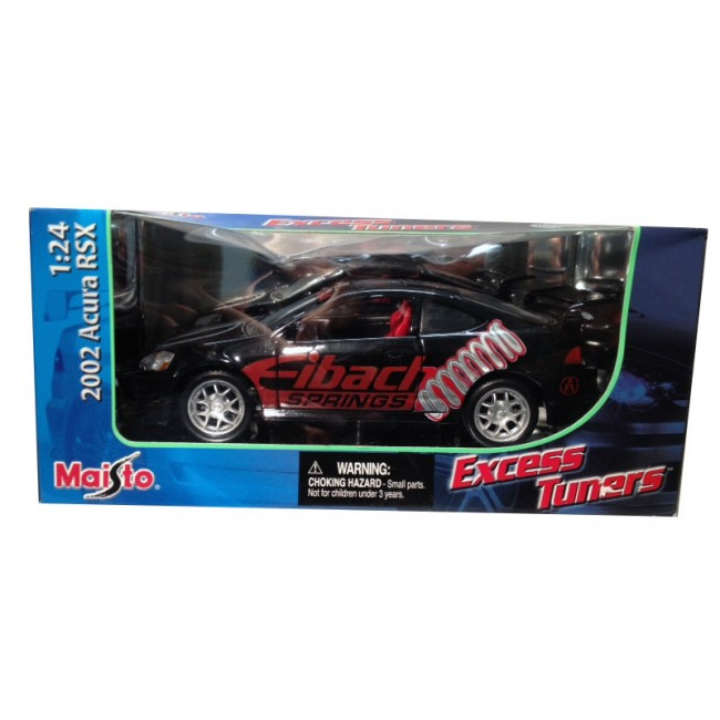 MAI 1/18 31096 1/24 EXCESS TUNERS A.