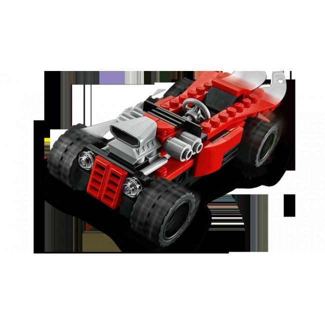 LEGO SPORTS CAR ΣΠΟΡ ΑΥΤΟΚΙΝΗΤΟ