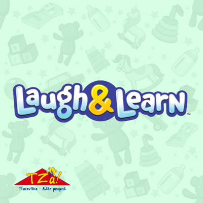 Laugh & Learn