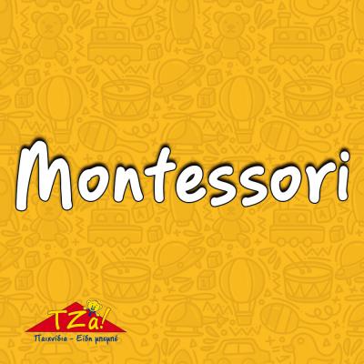 Montessori Clementoni