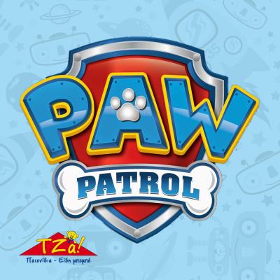Paw Patrol Racers