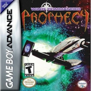 GBA WIMG COMMANDER PROPHECY
