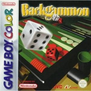GBC BACKGAMMON