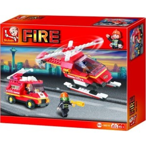 SLUBAN FIRE ALARM 211 ΤEΜΑΧΙΑ