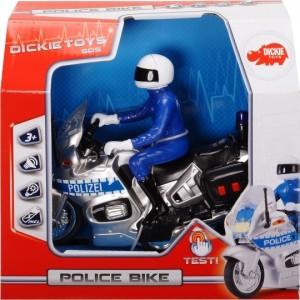 DICKIE ΟΧΗΜΑΤΑ POLICE BIKE