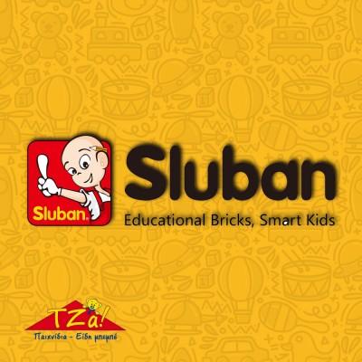 Sluban Κατασκευές